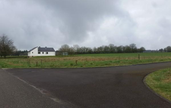 Très beaux terrains à bâtir à Florenville.